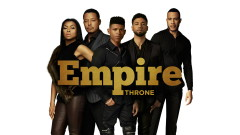 Throne (Pseudo Video) - Empire Cast, Sierra McClain, V. Bozeman