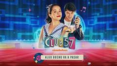 Algo Bueno Va a Pasar (Audio) - Evaluna Montaner, Club 57 Cast, Fefi Oliveira