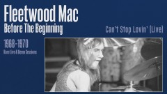 Can't Stop Lovin' (Live) [Remastered] [Official Audio] - Fleetwood Mac