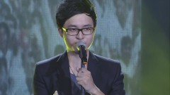 Ta Tự Hào Đi Lên Ôi Việt Nam (Tuổi 20 Hát 2014 - Liveshow 3: Rock) - Phan Tuấn (Học Viện Ngân Hàng)