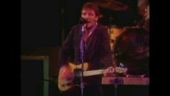 Darkness on the Edge of Town (Live in Houston, 1978) - Bruce Springsteen & The E Street Band