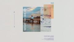 What Do We Do? (Audio) - Xavier Omär, Sango, Parisalexa