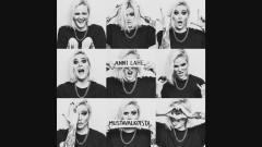 Mustavalkoista (Audio) - Anni Lahe