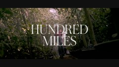 Hundred Miles (Acoustic Version) - Gabriela Richardson