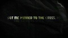 Pinned to the Cross (Official Lyric Video)