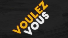 Voulez Vous (Official Lyric Video) - Wild Culture