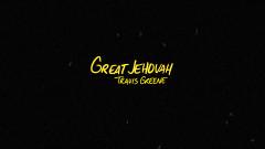 Great Jehovah - Travis Greene