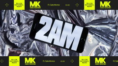 2AM (Dillon Nathaniel Remix) [Audio] - MK, Carla Monroe