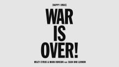 Happy Xmas (War Is Over) (Audio)