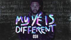 My Yé Is Different (Audio) - OSH