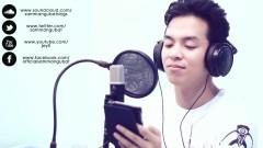 Let It Go (Pinoy Male Cover) - Sam Mangubat