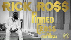 Pinned to the Cross (Official Audio)