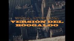 Boogaloo Supreme: Mesa Redonda - La Nueva Versíon del Boogaloo - Víctor Manuelle