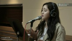 I Don't Want (Live) - Jungkey, Sojung