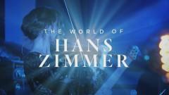 The World of Hans Zimmer (Album Trailer) - Hans Zimmer
