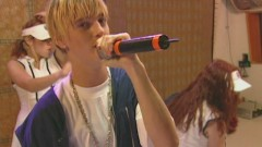 To All The Girls (Sessions @ AOL 2002) - Aaron Carter