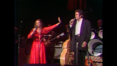 If I Were a Carpenter (Live In Las Vegas, 1979) - Johnny Cash
