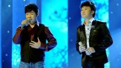 Yêu Một Mình (Liveshow Hát Trên Quê Hương) - Quang Lê, Dương Ngọc Thái