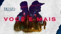 Você é Mais (Áudio Oficial) - Fernando & Sorocaba