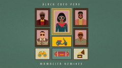 MAMACITA (Aslove Extended Remix (Official Audio)) - Black Eyed Peas, Ozuna, J. Rey Soul