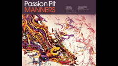 Eyes As Candles (Audio) - Passion Pit