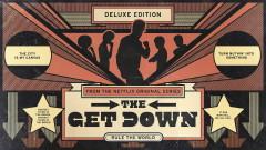 Set Me Free (Audio) - Herizen Guardiola as Mylene Cruz, Nile Rodgers, The Americanos, Herizen