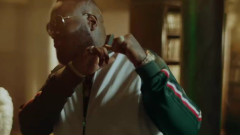 Green Gucci Suit - Rick Ross, Future