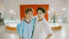 Young & Free - XIUMIN, Mark