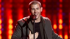 Chains, Levels, Jealous (American Music Awards 2015) - Nick Jonas
