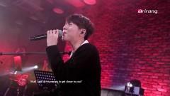 Line (I'm LIVE) - Yu Seung Woo