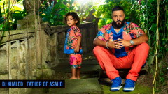Just Us (Audio) - DJ Khaled, SZA