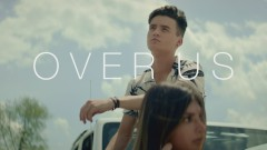 Over Us (Official Video) - Dylan Brady