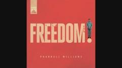 Freedom (Pseudo Video) - Pharrell Williams