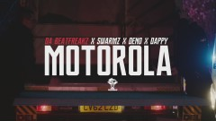 Motorola (feat. Swarmz, Deno and Dappy) [Official Video] - Da Beatfreakz, Deno, Swarmz, Dappy