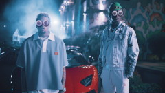 Go Crazy (Official Video) - Chris Brown, Young Thug