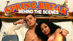 Behind the Scenes of Spring Break - AJ Mitchell, Rich The Kid