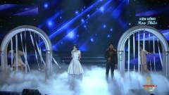 Dừng Lại Ở Đây (Liveshow 2014 Dấu Ấn) - Đan Trường, Thanh Thảo