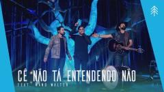 Cê Não tá Entendendo Não (Ao Vivo) - Fernando & Sorocaba, Mano Walter