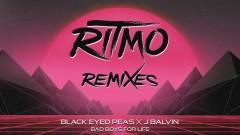 RITMO (Bad Boys For Life) (Steve Aoki Remix - Audio) - Black Eyed Peas, J Balvin