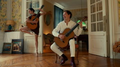 Estudios Sencillos XI : Allegretto (Official Video) - Thibault Cauvin