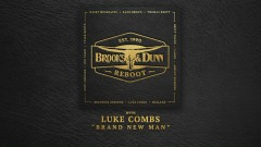 Brand New Man (with Luke Combs [Audio]) - Brooks & Dunn, Luke Combs