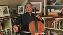 Going Home - Yo-Yo Ma