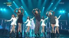 The Rain (161104 Music Bank)