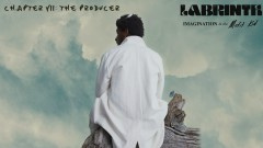 The Producer (Official Audio) - Labrinth