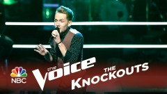 Rather Be (The Voice 2014 Knockouts) - Taylor Phelan