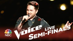 Have A Little Faith In Me (The Voice 2014 Semifinals) - Luke Wade