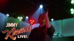 Dreamers (Live At Jimmy Kimmel)