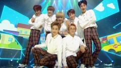Chewing Gum (0925 Inkigayo) - NCT Dream