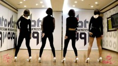 Juicy Secret (Dance Practice) - Girls Girls