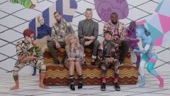 Can't Sleep Love - Pentatonix, Tink